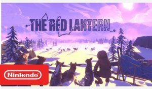 The Red Lantern - Launch Trailer - Nintendo Switch