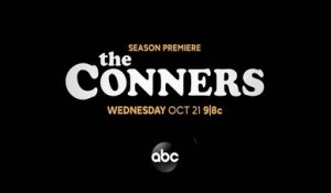 The Conners - Promo 3x02