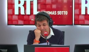 Le journal RTL de 18h du 27 octobre 2020