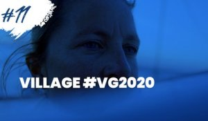 #11 Village VG2020 - Minute du jour