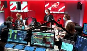 Le Double Expresso RTL2 (28/10/20)