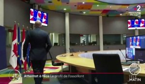 Attentat de Nice : les condamnations unanimes de la communauté internationale