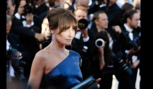 Carla Bruni : son étonnante reconversion pendant le confinement