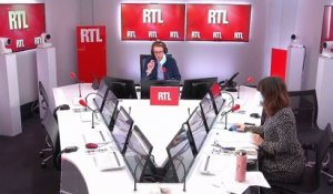 Le journal RTL de 04h30 du 10 novembre 2020
