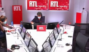 Le journal RTL de 20h du 11 novembre 2020