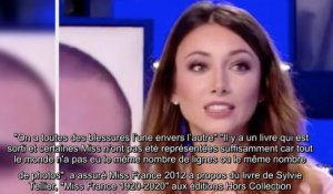 Delphine Wespiser _ son appel aux Miss France face aux tensions