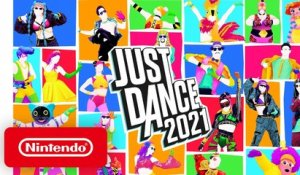 "Just Dance 2021 - ""For Every Us"" Trailer - Nintendo Switch"