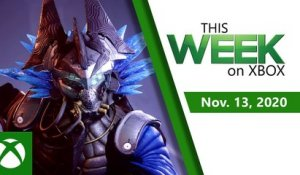 Game Launches Galore, Next-Gen Enhanced Titles, and a Score of Updates | This Week on Xbox