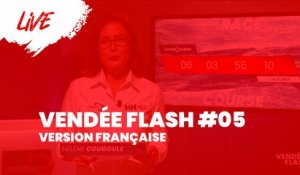 Vendée Flash #05 [FR]