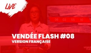 Vendée Flash #08 [FR]