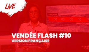Vendée Flash #10 [FR]