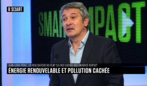 SMART IMPACT - L'invité de SMART IMPACT : Jean-Louis Pérez