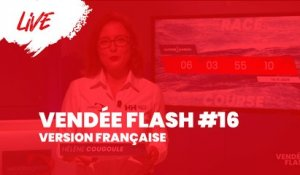 Vendée Flash #16 [FR]
