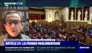 Article 24: La fronde parlementaire - 27/11