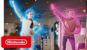 Nintendo Switch My Way – Just Dance