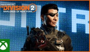 Tom Clancy's The Division 2: Warlords of New York Season Four Trailer | Ubisoft [NA]