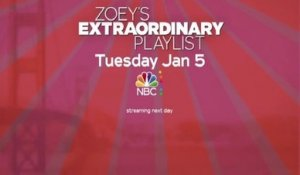 Zoey's Extraordinary Playlist - Teaser Saison 2
