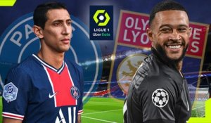 PSG - OL : les compositions probables