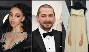 Soutenue par Sia, la chanteuse FKA Twigs accuse l'acteur Shia LaBeouf de violences conjugales