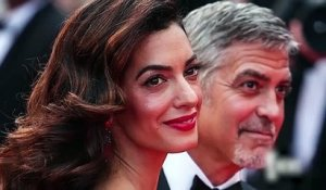 George Clooney Worries About Son's Asthma Amid Covid-19 Pandemic