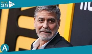 George Clooney, Jennifer Aniston, James Franco... Quel a été le premier job de ces stars ?