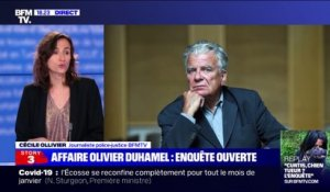 Story 5 : Affaire Olivier Duhamel, en finir avec la prescription ? - 05/01