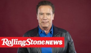 Arnold Schwarzenegger Slams Trump, Complicit GOP Members Over Capitol Riot | RS News 1/11/20