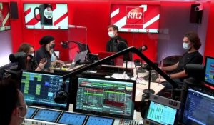Le Double Expresso RTL2 (12/01/21)