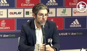 OL : le point mercato de Juninho