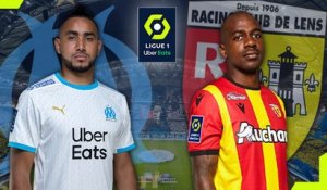 OM-RC Lens : les compositions officielles