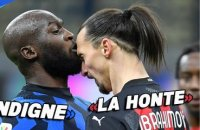 La bagarre Ibrahimovic-Lukaku fait jaser en Italie, la politique de prolongation du Real Madrid pose question