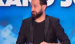 Michel Cymes menace Cyril Hanouna  à la prochaine insulte, il attaque