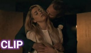 THE STAND Bande Annonce VF (STARZPLAY, 2021) Alexander Skarsgård, Amber Heard