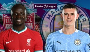 Liverpool-Manchester City : les compositions probables