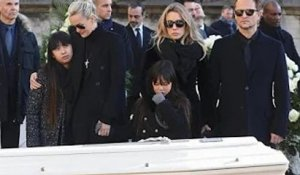 Johnny Hallyday : la tombe de son père laissée à l'abandon, David et Laeticia...