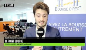 POINT BOURSE - Emission du vendredi 19 février