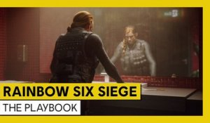 Tom Clancy's Rainbow Six Siege - The Playbook