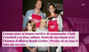 Cindy Crawford : sa ressemblance avec sa fille Kaia choque Instagram