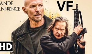PAYDIRT Bande Annonce VF (2021)
