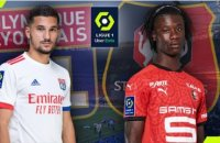 OL - Stade Rennais : les compositions officielles