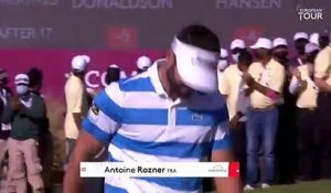 Commercial Bank Qatar Masters (T4) : Le sacre d'Antoine Rozner