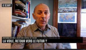 SMART FUTUR - Emission du samedi 20 mars
