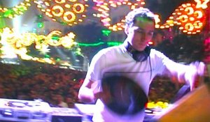 Paul van Dyk New Year's Eve Hollywood Blvd Celebration 12/31/00 | Giant Club Tapes