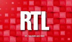 Le journal RTL de 5h du 28 mars 2021