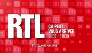 Le journal RTL de 11h du 06 avril 2021
