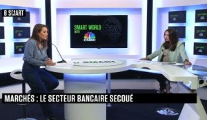 SMART WORLD - Markets Focus du mardi 30 mars 2021