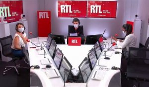 Le journal RTL de 18h du 01 avril 2021