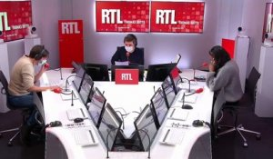 Le journal RTL de 18h du 06 avril 2021