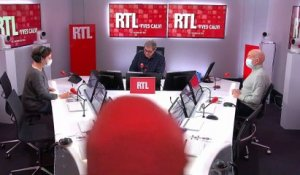 Le journal RTL de 7h30 du 08 avril 2021