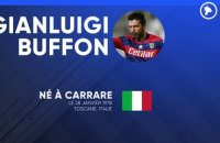La Fiche Technique de Gianluigi Buffon